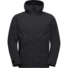 Jack Wolfskin Cold Canyon Jacket Men black